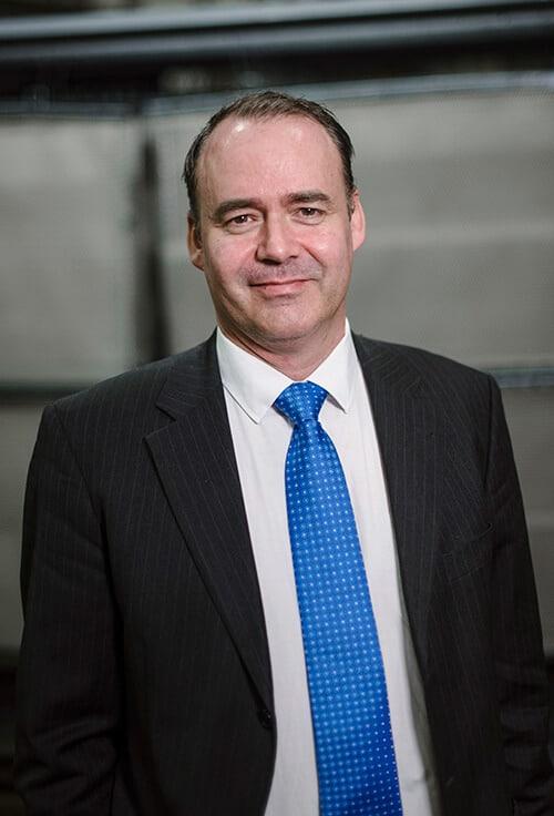 Lars Nyman
