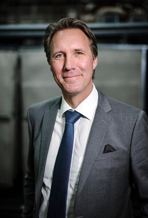 Peter Lundström