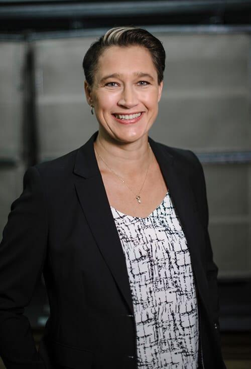 Susanne Norvell