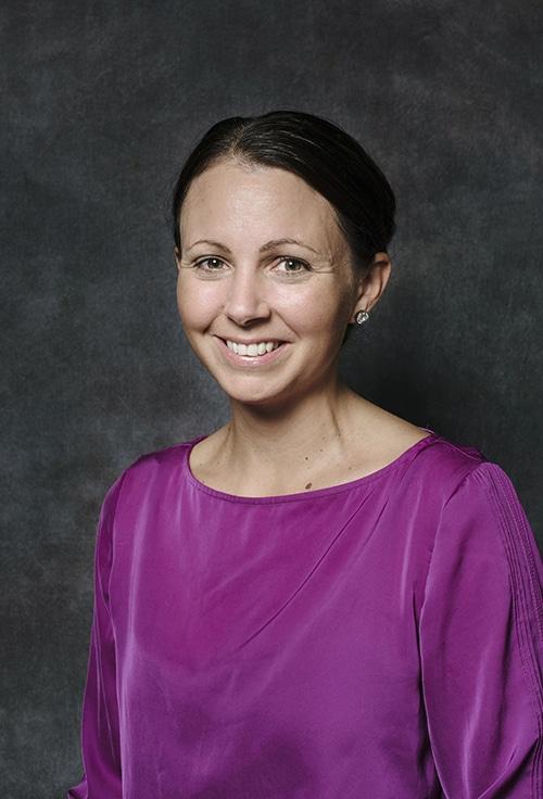 Linda Ekman