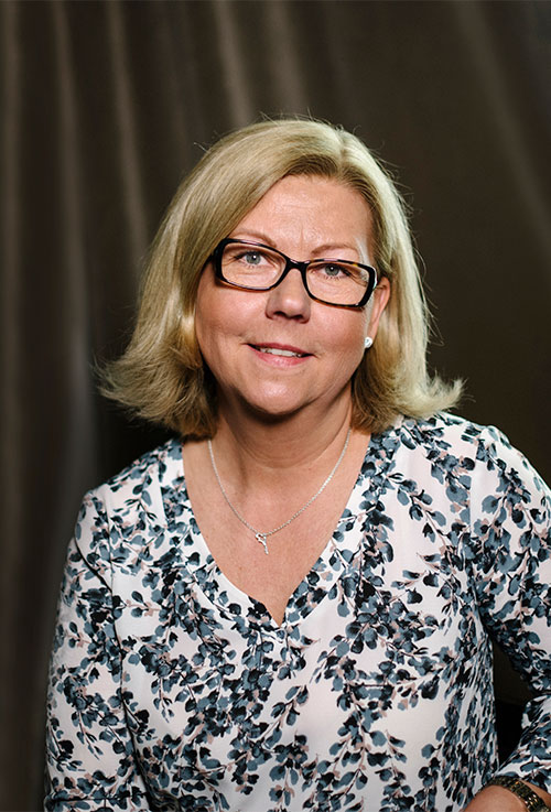 Lena Oskarsson Engberg