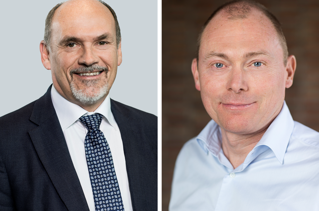 Press release: Permascand strengthens its Board of Directors with Per Lindberg and Johan Karlsson