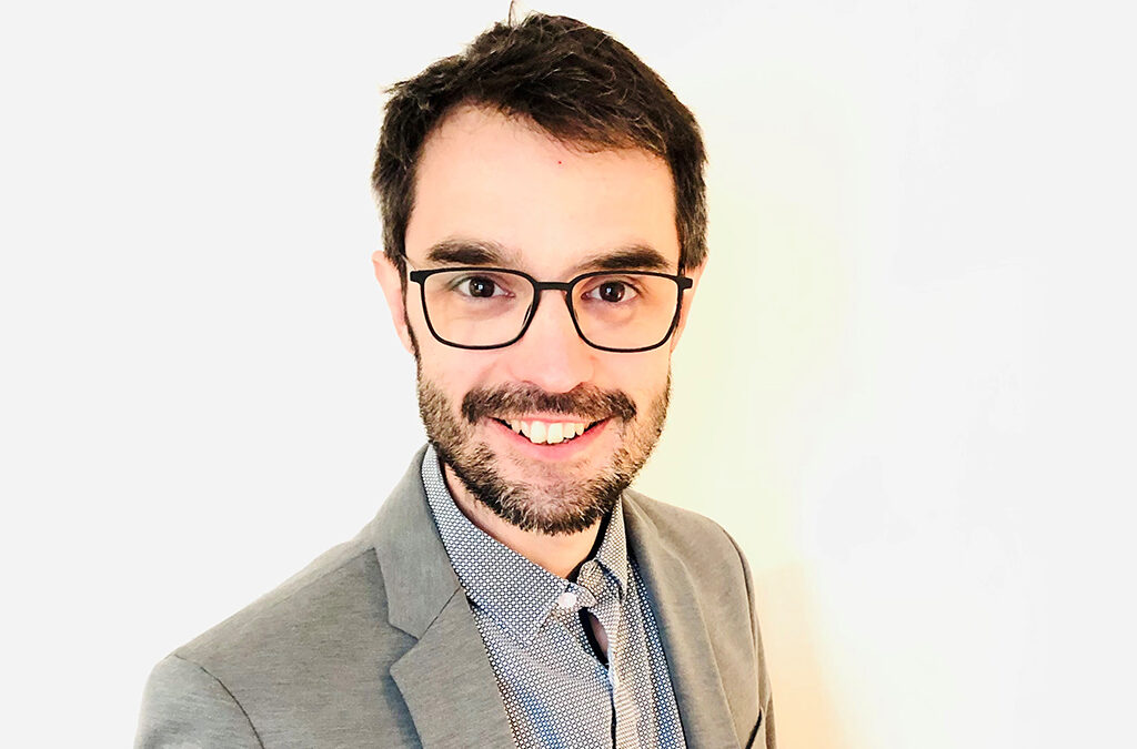 Permascand appoints Nicolas Laroche as Global Business Development Manager – Hydrogen
